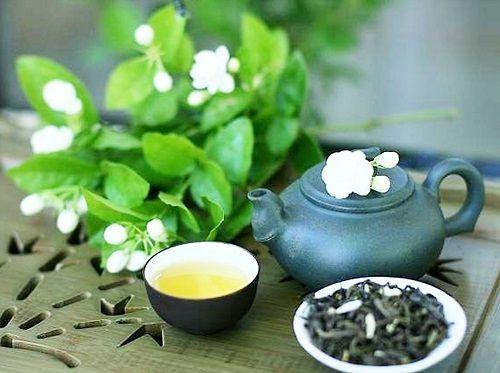 Cách pha trà xanh ngon ai cũng làm được