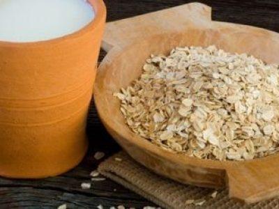 Độc đáo với cách làm sữa yến mạch siêu ngon siêu dinh dưỡng