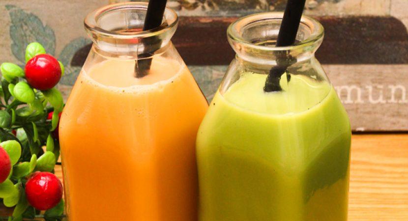 """3 thức uống """"giải khát"""" giúp sinh viên hốt bạc ngày hè"""
