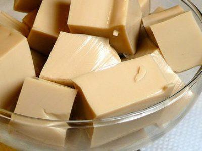 Mê mẩn với cách làm thạch trà sữa man mát vừa lạ vừa quen