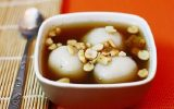 Mẹo làm vỏ bánh trôi mềm dẻo thơm ngon tại nhà