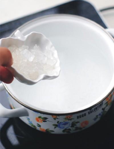 2 cách làm nước thanh mai siêu đơn giản