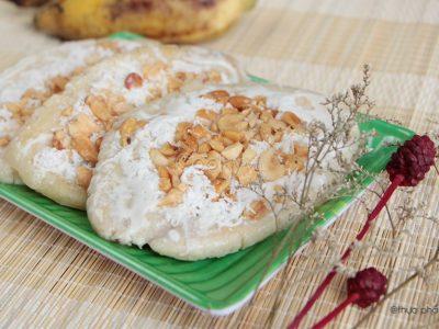 Cách làm kem chuối Merino thơm ngon béo ngậy tại nhà