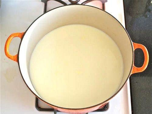 Tuyệt ngon với cách làm sữa chua uống ngay tại nhà cực dễ